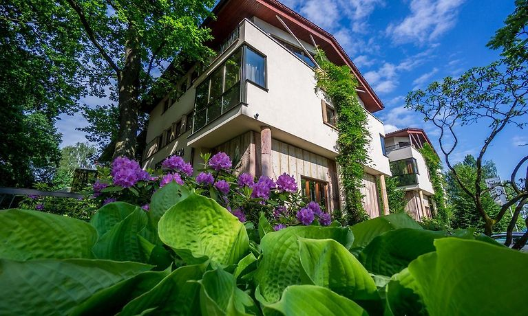 Farmona Hotel Business & Spa Krakau